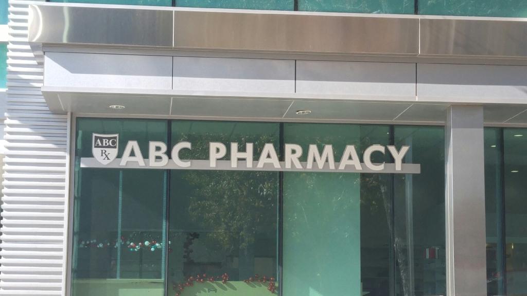 Pharmacy in Beverly Hills